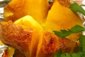 北海道産 レッドムーン炭火焼 バターだし醤油